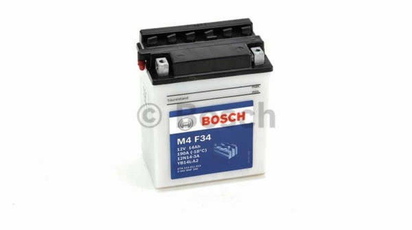 Acumulator Bosch m4 14ah 140A