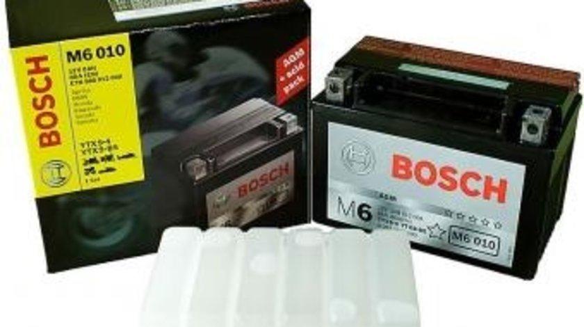 Acumulator Bosch m6 8ah 80A