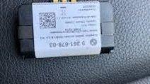Acumulator telematic antena BMW X5 F15 (2013-2018)...