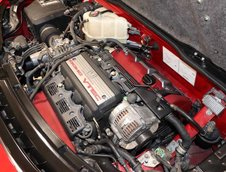 Acura NSX Alex Zanardi Edition de vanzare