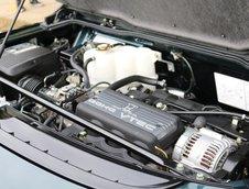 Acura NSX cu 187 de mile
