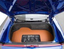 Acura NSX de la Clarion Builds
