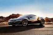 Acura NSX - Galerie Foto