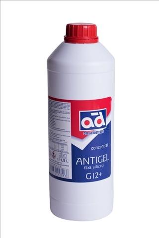 AD 10012376 ANTIGEL ROSU G12 1.5L - AD-FD