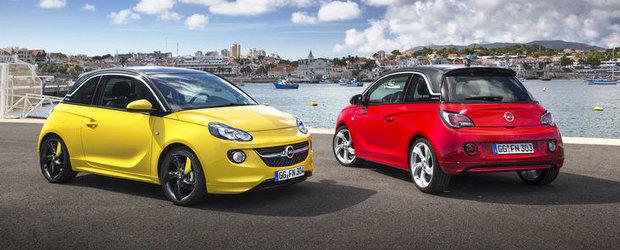 Adam, Ampera si Zafira Tourer - Opel face senzatie de la A la Z