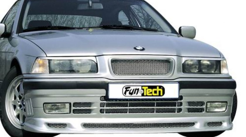 Adaos bara fata BMW E36