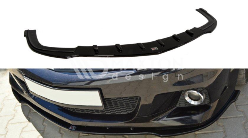 Adaos bara fata Opel Astra H model OPC plastic Negru