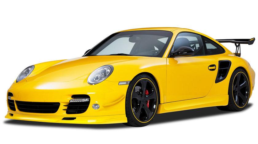 Adaos bara fata Porsche 911/997 Turbo / Turbo S 2005-2013