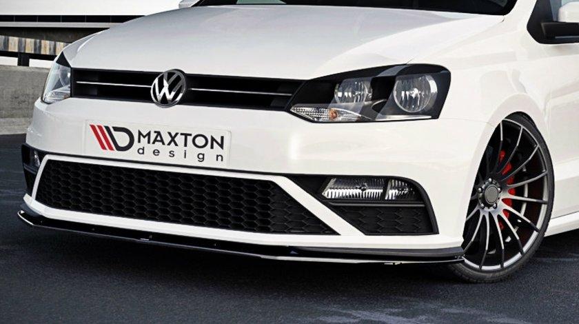 Adaos bara fata VW POLO MK5 GTI FACELIFT
