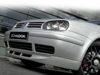 Adaos bara VW Golf 4 Edition