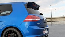Adaos eleron VW GOLF MK7 R
