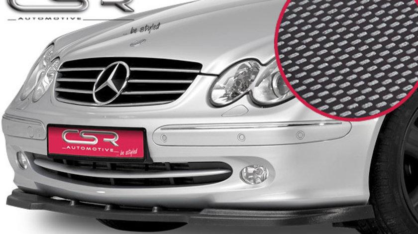 Adaos fata Mercedes CLK W209, 2002-2005