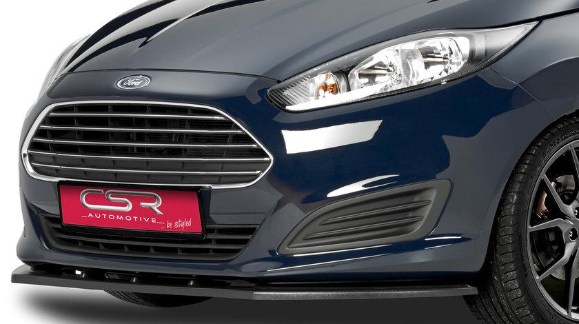 Adaos/Lip bara fata Ford Fiesta7, 09/2012-