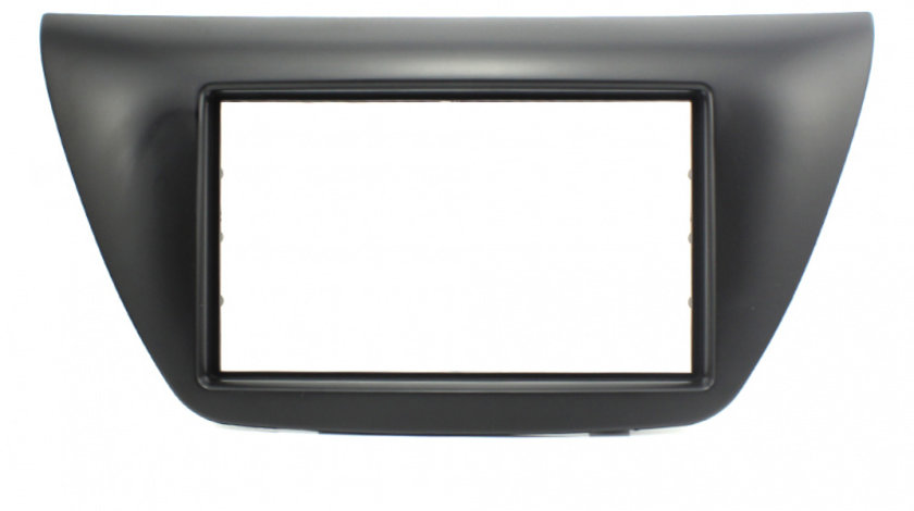Adaptor 2DIN MITSUBISHI Lancer IX (with panel for control accessories) 2000-2010