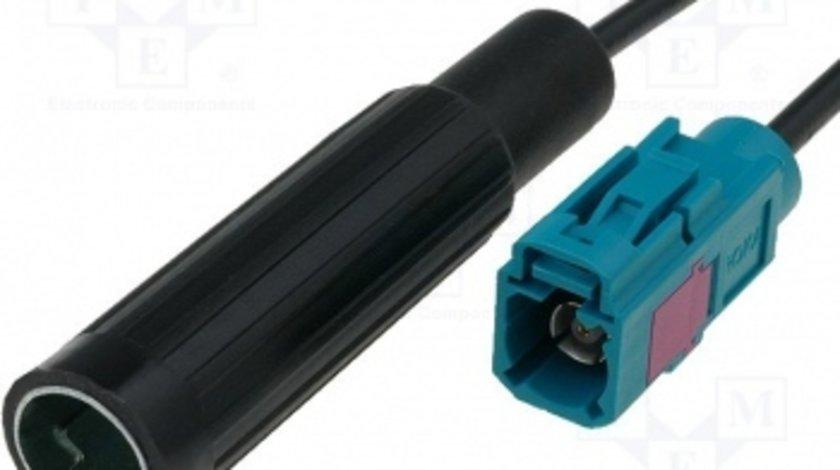 Adaptor antena DIN soclu - Fakra soclu