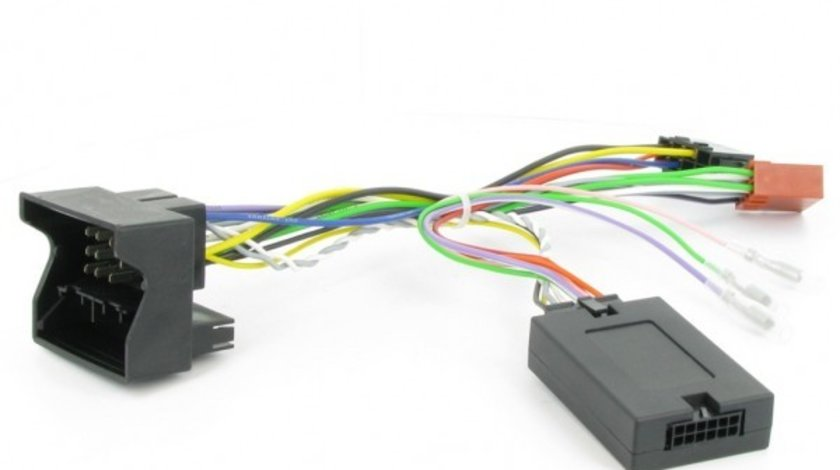 Adaptor Comenzi Pe Volan VW TOUAREG MULTIVAN Connects2 CTSVW003.2