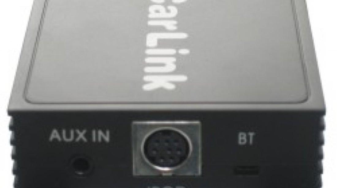 Adaptor / interfata IPOD auto pentru VW Audi Skoda Seat Volkswagen Honda Mazda Toyota