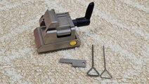 Adaptor M4 pentru masina taiat chei Xhorse Condor ...