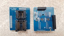 Adaptor Xhorse VVDI MB NEC ELV pentru VVDI MB BGA ...