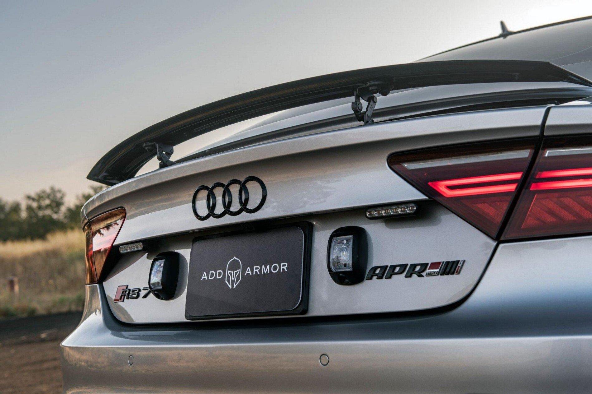 AddArmor APR Audi RS7 - AddArmor APR Audi RS7