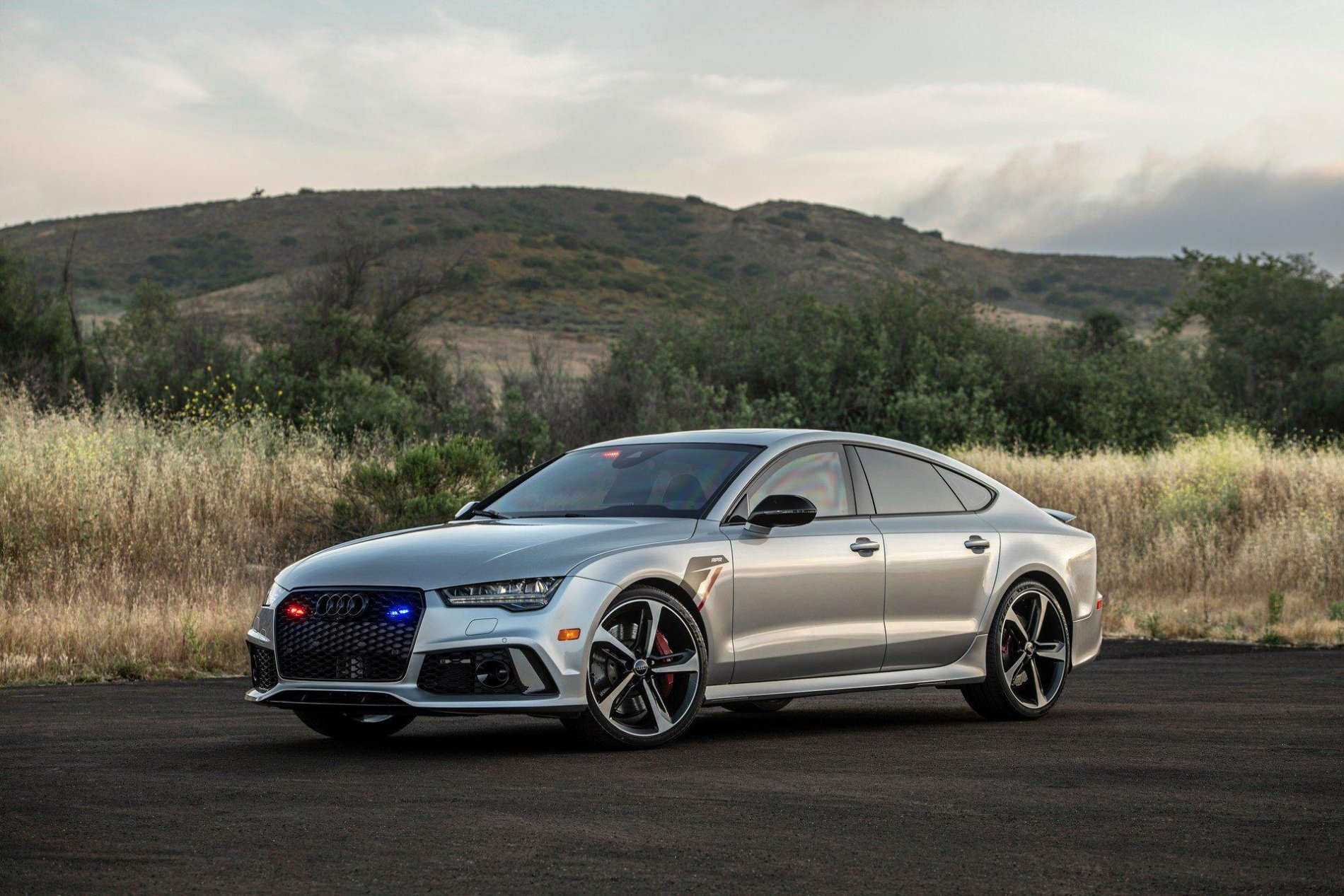 AddArmor APR Audi RS7 - AddArmor APR Audi RS7