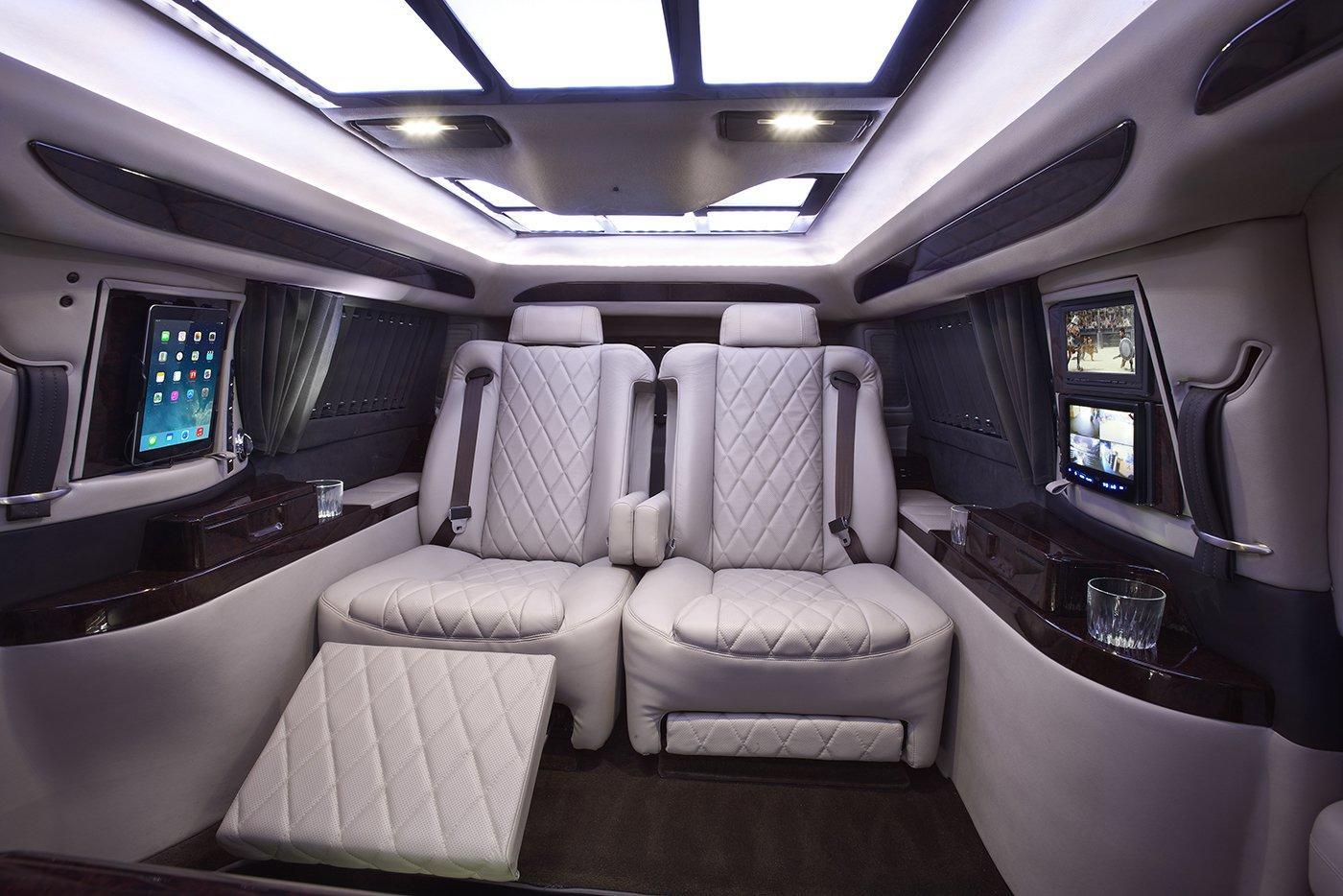 AddArmor Cadillac Escalade - AddArmor Cadillac Escalade