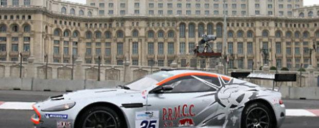 Adevarul despre motivele pentru care Campionatul FIA GT nu mai vine la Bucuresti