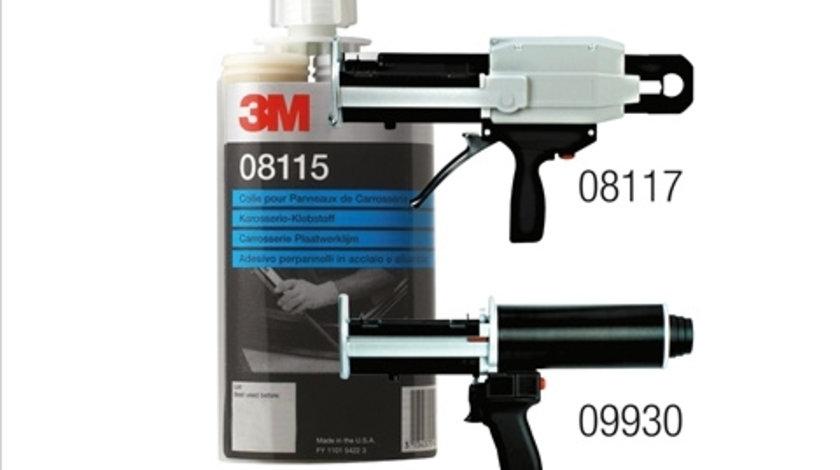 Adeziv lipire panouri Panel Bonding adhesive, cartus 200 ml 3M cod intern: FS910034248