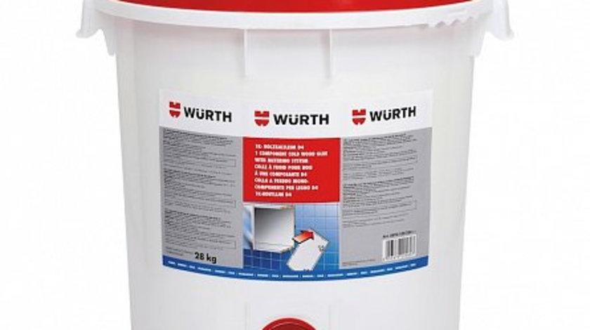 Adeziv pentru lemn D4 28 kg cod intern: WTH1124