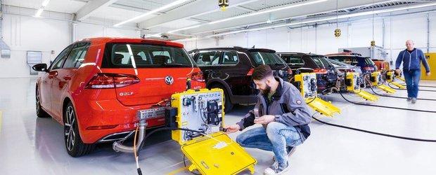Adio diesel sau benzina? Ce tip de motor moare primul?