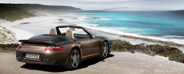 Adio iarna: Pregateste-ti masina pentru sezonul cald!