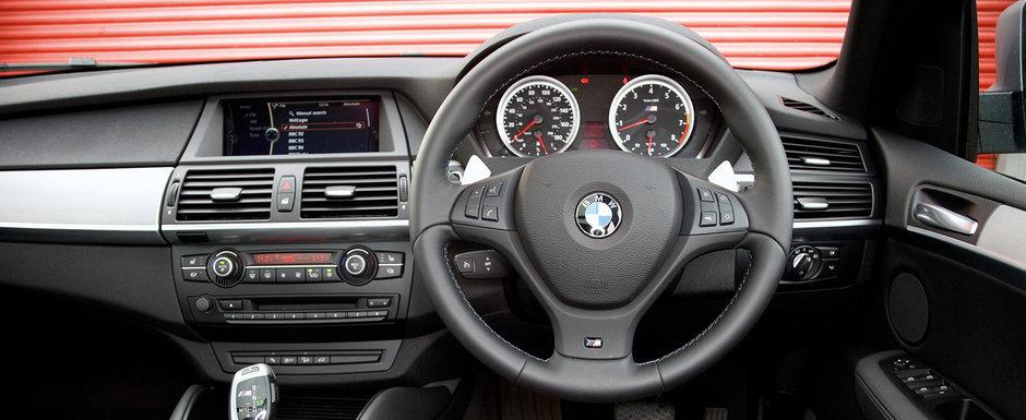 Adio, masini cu volan pe dreapta! Autorismele aduse din Marea Britanie nu vor mai putea fi inmatriculate de la 1 ianuarie
