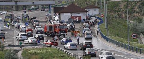 Adio, taxa de pod Fetesti si Giurgeni: taxarea la pod e ilegala si ar putea fi eliminata