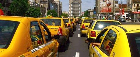 Adio taximetristi nesimtiti? Putin probabil, dar de acum legea se schimba