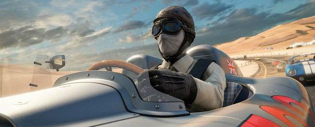 Adio viata sociala, bun venit Forza Motorsport 7! Cum descarci GRATUIT si LEGAL cel mai tare joc cu masini al anului