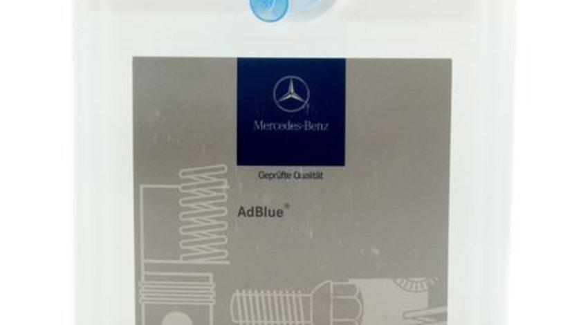 Aditiv Adblue MERCEDES 10L