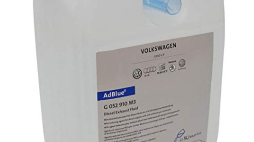 Aditiv Adblue VAG 5L