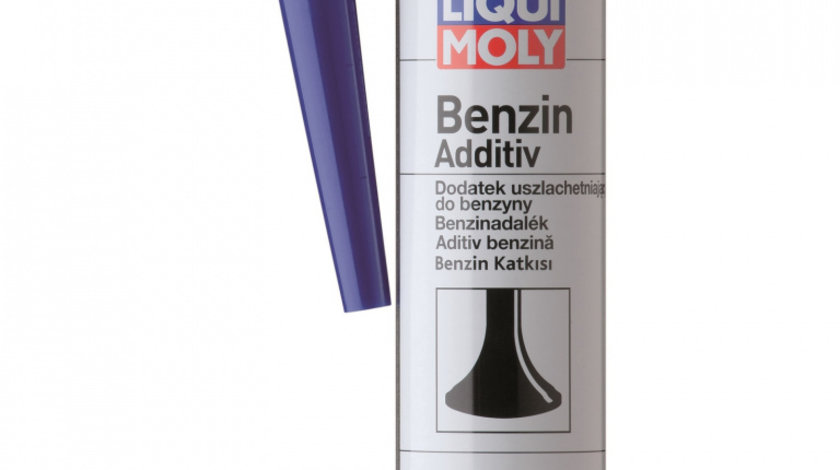 Aditiv Benzina Liqui Moly 300 ml cod intern: LM2642