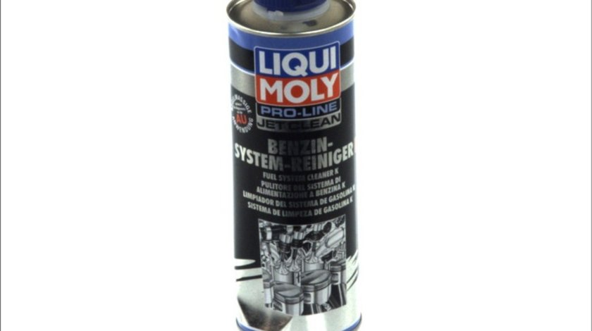 Aditiv benzina liqui moly pro line 500ml