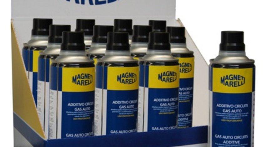 Aditiv benzina Magneti Marelli, pentru GPL 120ml Kft Auto