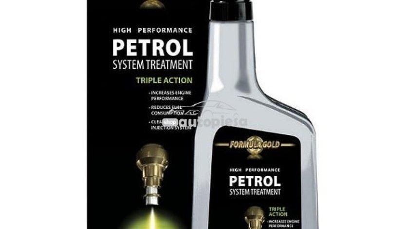 Aditiv benzina WYNNS Formula Gold 500 ml W70701 piesa NOUA