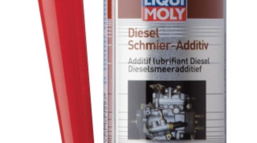 Aditiv diesel LIQUI MOLY 0,15l cod intern: A1244AE