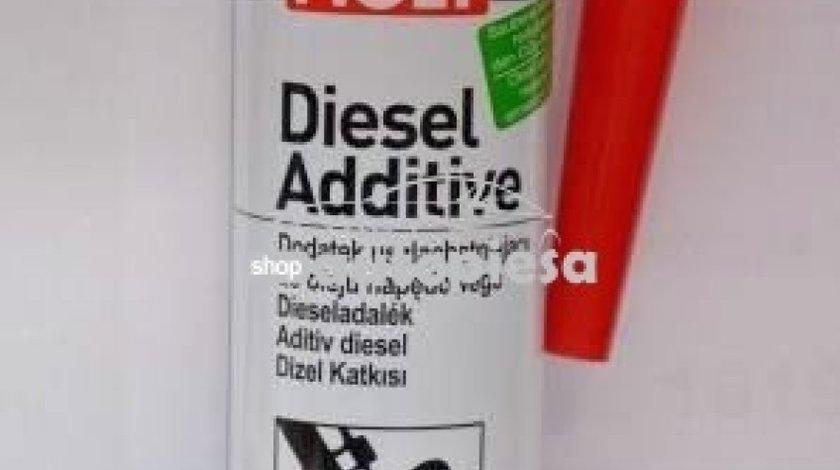 Aditiv Diesel Liqui Moly 300 ml 2643 piesa NOUA