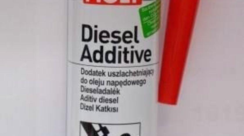 Aditiv Diesel Liqui Moly 300ml Kft Auto