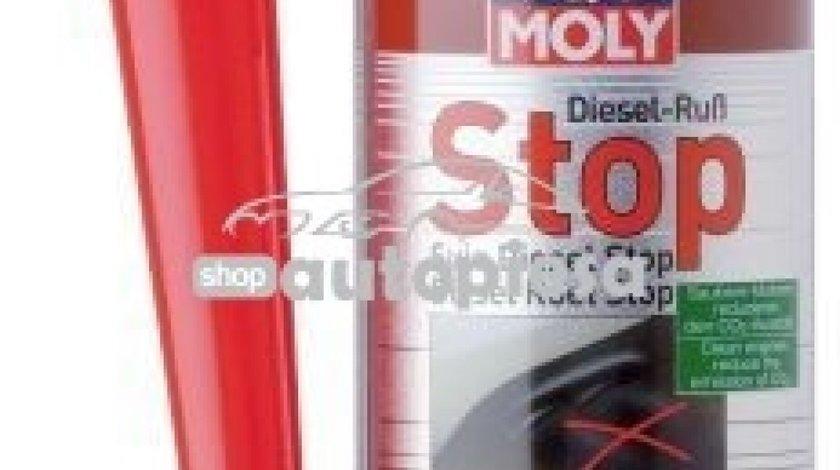 Aditiv Diesel Stop funingine Liqui Moly 150 ml 5180 piesa NOUA