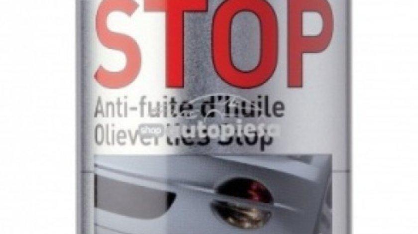 Aditiv evitare scurgere ulei Liqui Moly 300 ml 8375 produs NOU