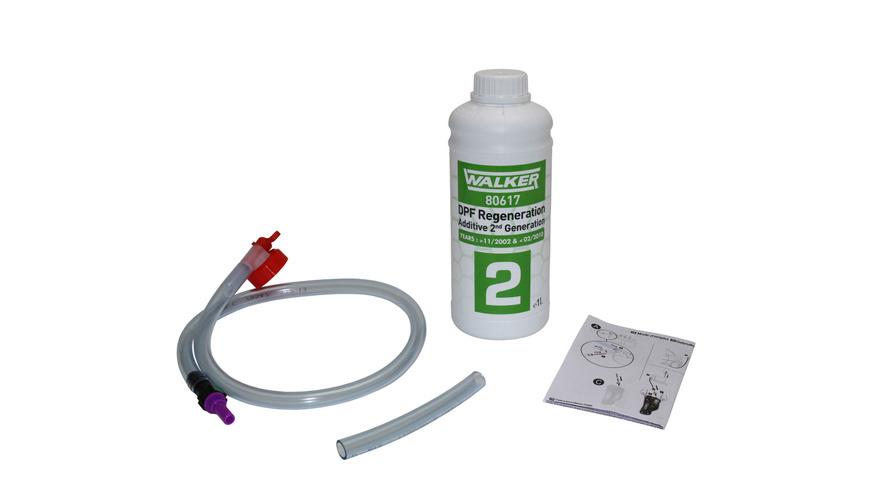 Aditiv filtru de particule Eolys 176 Peugeot, Citroen, Ford, Mazda, Volvo