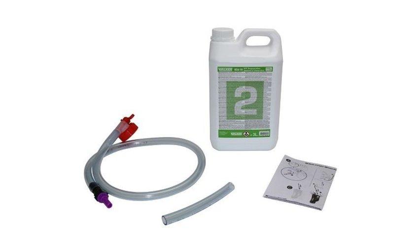 Aditiv filtru particule EOLYS - CITROEN, PEUGEOT, MAZDA, VOLVO, FORD - 3L