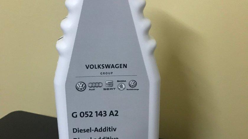 Aditiv filtru particule VW, Seat, Skoda G052143A2 (SATACEN 25)