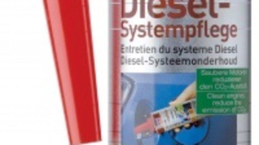 Aditiv intretinere sistem diesel 250 ml Kft Auto